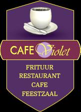 Café Violet - Meldert (Lummen)